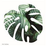 Leaves Leaf Art Print