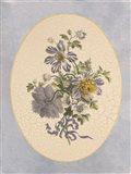 Mayfield Ovals II Art Print