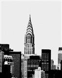 Vintage NY II Art Print