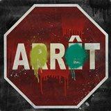 Arret Art Print