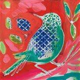 Petite Bird II Art Print