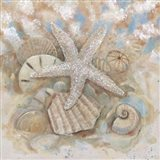 Beach Prize IV Art Print