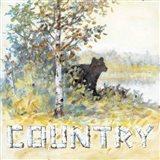 Country Art Print