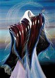 Wind Whisperers Art Print