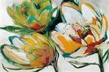 Bloomed II Art Print