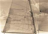 Nautical Dream I Art Print