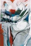 Winter Dance I Art Print