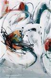 Winter Dance II Art Print