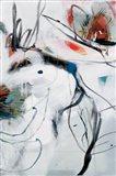 Winter Dance III Art Print