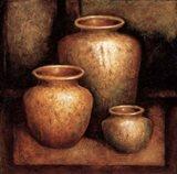 Ancient Treasures Art Print
