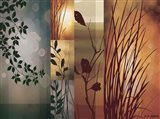 Autumnal Equinox Art Print