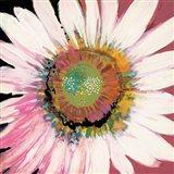 Sunshine Flower I Art Print