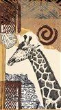 Safari III Art Print