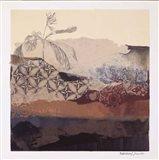 Terra Forma I Art Print