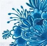 Delft Design I Art Print