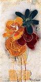 Floral Scents II Art Print