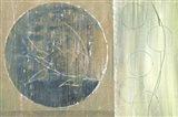 Floating Bamboo Art Print