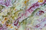 Australian Green Opalite 1 Art Print