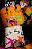 Straw Market, Mamoudzou, Mayotte, French Comoros Art Print