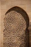 Morocco Casablanca Palace, Moorish Architecture Art Print