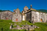 Haghpat Monastery, Unesco World Heritage Site, Debed Canyon, Armenia Art Print