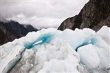 New Zealand, South Island, Franz Josef Glacier Art Print