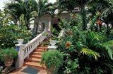 Sunbury Plantation House, St Phillip Parish, Barbados, Caribbean Art Print