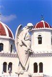 Cuba National Cemetery, Cemetario de Cristobal Colon Art Print