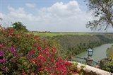 Villas at Dye Fore, Dye Fore Golf Course, Los Altos, Casa De Campo, Dominican Republic Art Print