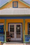 Turtle Farm, Grand Cayman, Cayman Islands, British West Indies Art Print