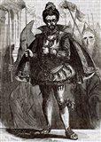 HENRY III Of France (1551-1589) Art Print