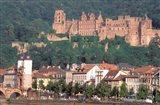 Heidelberg, Germany Art Print