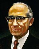 Salk, Jonas (1914-1995) Art Print