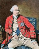 George Iii (London, 1738-Windsor, 1820) Art Print