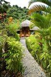 Matangi Privite Island Resort, Taveuni, Fiji Art Print