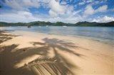 Matangi Resort, Taveuni, Fiji Art Print