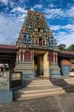 Sri Siva Subramaniya Hindu temple, Fiji Art Print