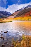 North Lake, Inyo National Forest Art Print