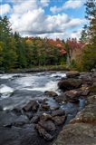 New York, Adirondack State Park Art Print