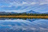 Black Butte Ranch Panorama, Oregon Art Print