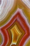 Laguna Agate I Art Print