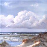 Beautiful Day III Triptych Art Print