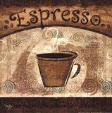 Espresso Art Print