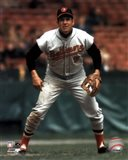 Brooks Robinson Art Print