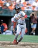 Ozzie Smith Art Print