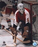 Bernie Parent - In net Art Print