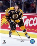 Ray Bourque - 1998 Action On Ice Art Print