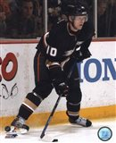 Corey Perry - 2007 Home Action Art Print