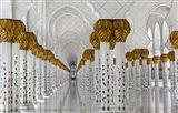 Abu Dhabi 2 Art Print