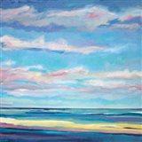 Tidal Surge Art Print